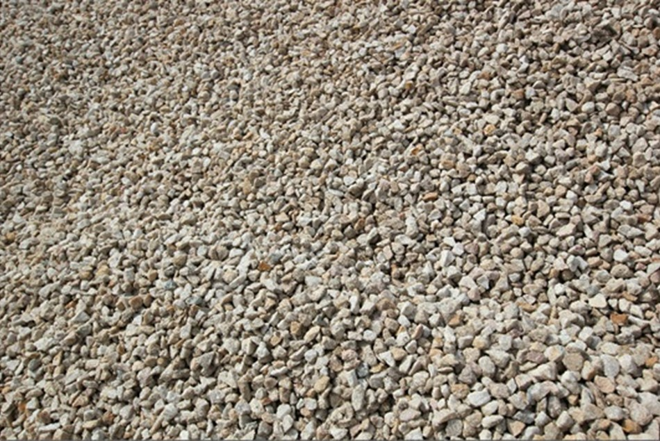 14mm Cream Cottage Gravel