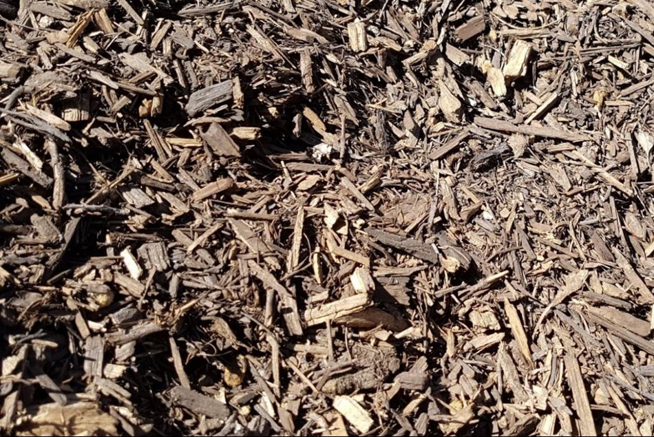 Jeffries Recover Mulch