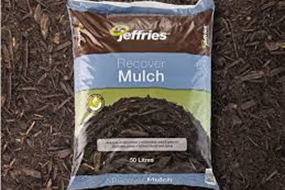 Jeffries Recover Mulch Bag